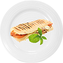 Panini Grilled Sandwiches